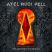 Diamonds unlocked by Axel Rudi Pell