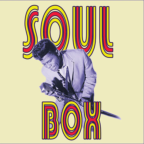 Soul Box by Various Artists