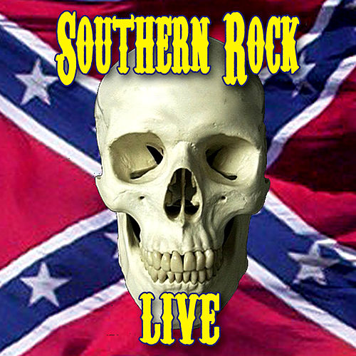 Southern Rock Live by Various Artists