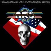 Champagne Jam Live by Atlanta Rhythm Section