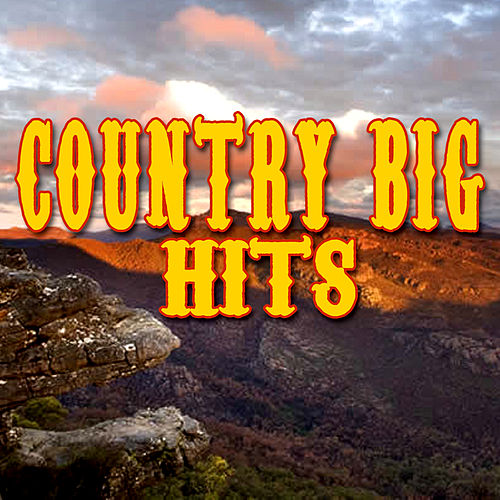 Country Big Hits by Various Artists