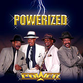 Powerized by The Power