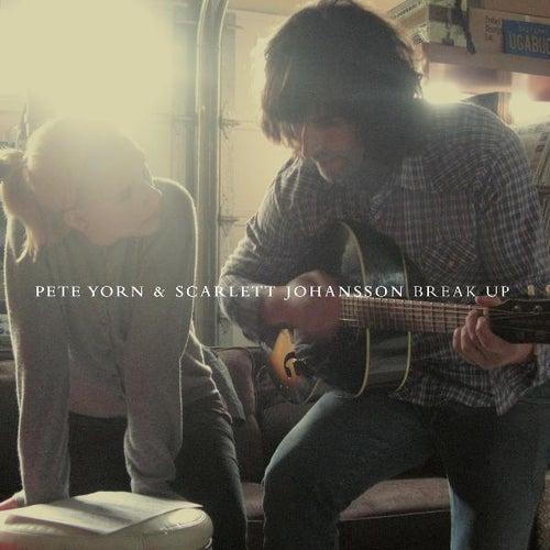 Break Up by Pete Yorn
