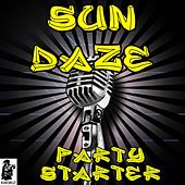 Sun Daze (Tribute to Florida Georgia Line) by The Party Starter