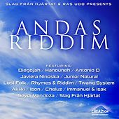 Andas Riddim by Various Artists