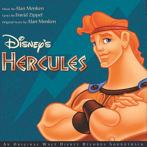 Hercules by Various Artists