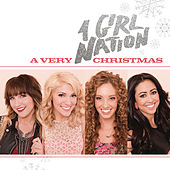 A Very 1 Girl Nation Christmas by 1 Girl Nation