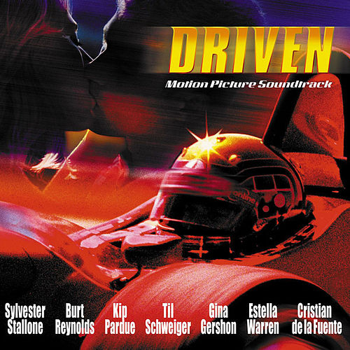 Driven by Various Artists