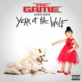 Blood Moon: Year Of The Wolf by The Game
