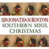 Southern Soul Christmas by Sir Jonathan Burton