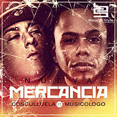 Nueva Mercancía  (Official Remix) by Cosculluela