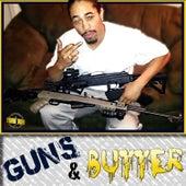 Guns & Butter by Yung Von