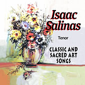 Classic and Sacred Art Songs by Various Artists