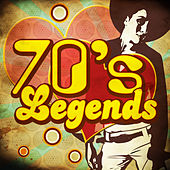 70's Legends von Various Artists