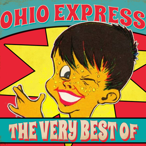 The Very Best Of von Ohio Express