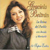 Graciela Beltran 14 Super Exitos by Graciela Beltrán