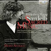 Sardelli: Sacred Music by Various Artists