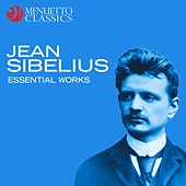 Jean Sibelius - Essential Works by Various Artists
