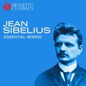 Jean Sibelius - Essential Works by Various Artists