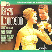 100% Easy Loungin' Vol. 4 by Various Artists