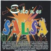 Esto Si Es Salsa by Various Artists