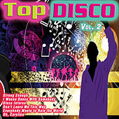 Top Disco Vol. 2 by Various Artists