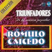 Triunfadores de la Música Popular by Rómulo Caicedo
