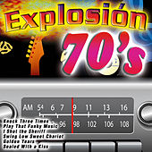 Explosión 70's by Various Artists