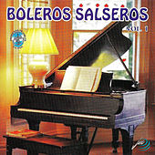 Boleros Salseros, Vol. 1 by Various Artists