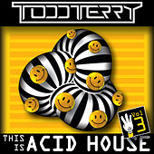 This Is Acid House, Vol. 3 by Todd Terry