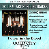 Power in the Blood (Performance Tracks) by Gold City