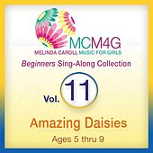 MCM4G, Vol. 11: Amazing Daisies (Ages 5-9) by Melinda Caroll