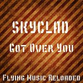 Got Over You by Skyclad