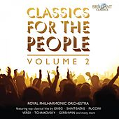 Classics for the People, Vol. 2 by Various Artists