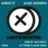Wander ep by Juliche Hernandez