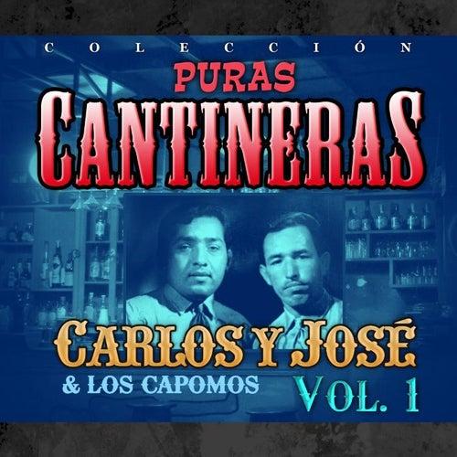 Puras Cantineras by Carlos Y Jose