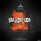 The Black Note, Vol. 1 by Various Artists