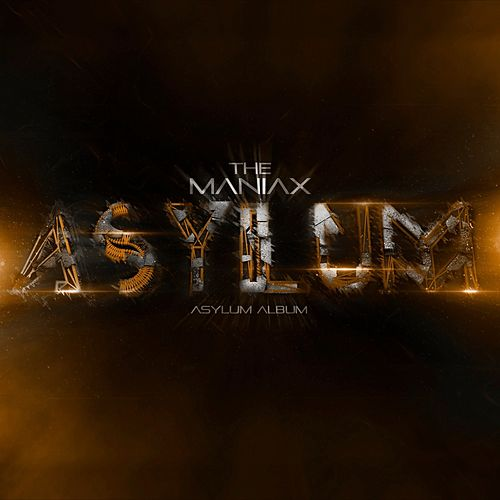 Asylum by Maniax