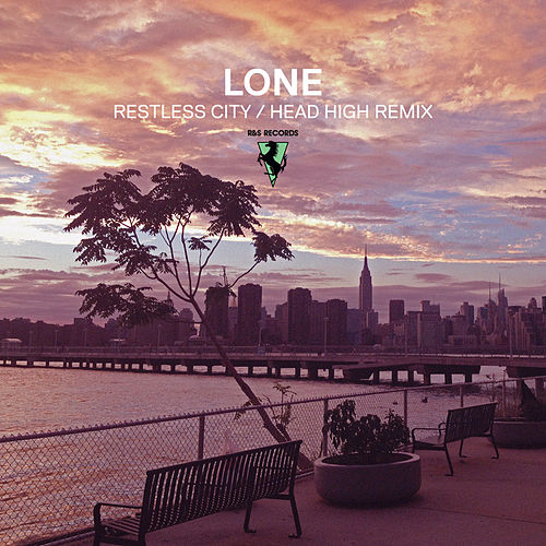 Restless City by Lone