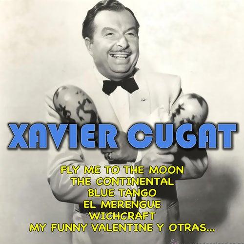 Cugat's Favorites by Xavier Cugat