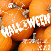 Halloween Psychobilly Party by Various Artists