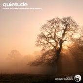 Quietude by Christopher Lloyd Clarke