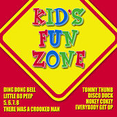Kid's Fun Zone by Various Artists