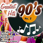 Greatest Hits 90's Vol. 2 by Various Artists