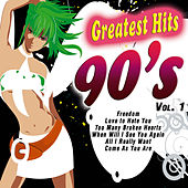 Greatest Hits 90's Vol. 1 by Various Artists