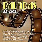 Baladas de Cine by Various Artists