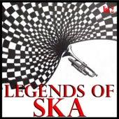 Legends of Ska, Vol. 2 by Various Artists