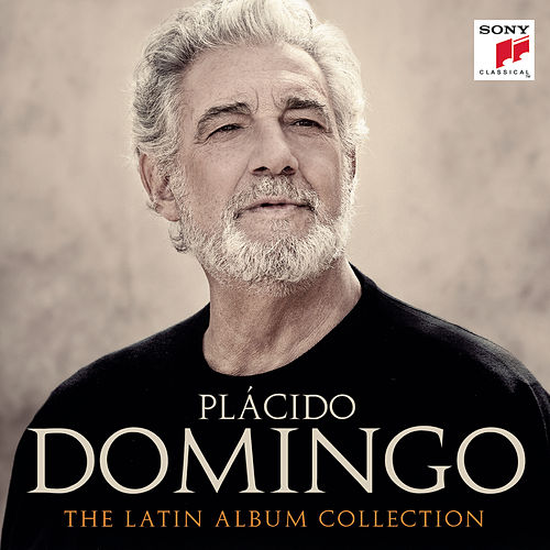 Plácido Domingo - Siempre En Mi Corazón (The Latin Album Collection) by Placido Domingo