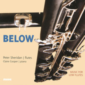 Below by Various Artists