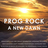 Prog Rock: A New Dawn by Various Artists
